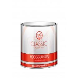 Classic Hoogglans PU 1 Liter