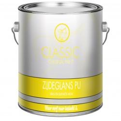 Classic Zijdeglans PU 2,5 Liter