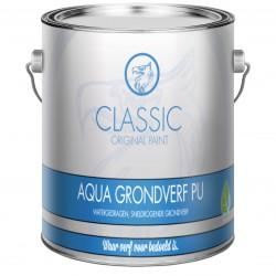 Classic Aqua Grondverf PU 2,5 Liter