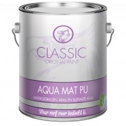 Classic Aqua Mat PU 2,5 Liter