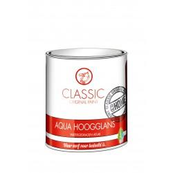 Classic @Home Aqua Hoogglans 1 Liter