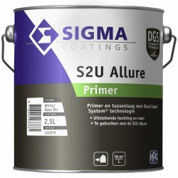 Sigma Allure Primer