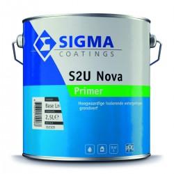 Sigma Nova S2U Primer