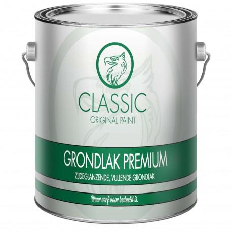 Classic Premium Grondlak 2,5 Liter